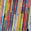 Besparen op je schoolboeken