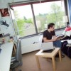Studentenkamer plaatje